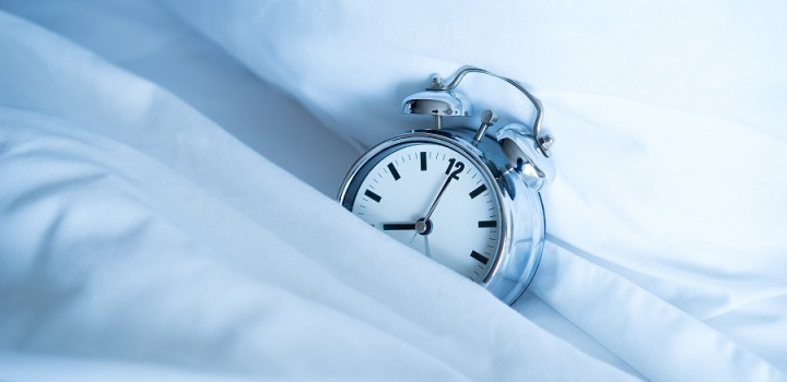 The Sleep Course provides information and skills for improving sleep ...